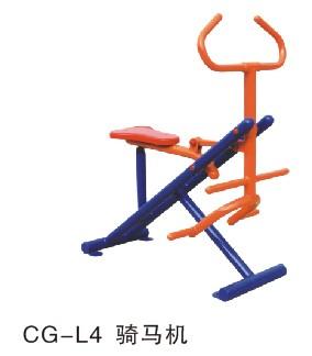 CG-L4 骑马机