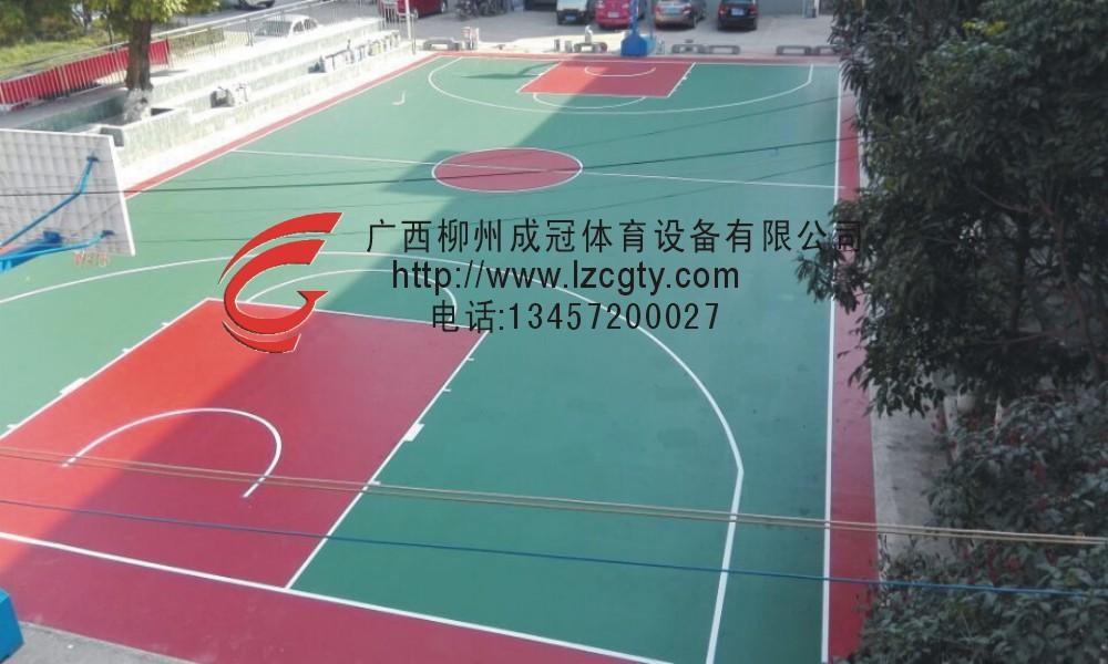 柳州成冠体育硅PU球